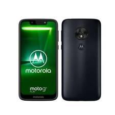 Motorola Moto G7 Play - 32GB - Indigo (Unlocked) Smartphone (CA)
