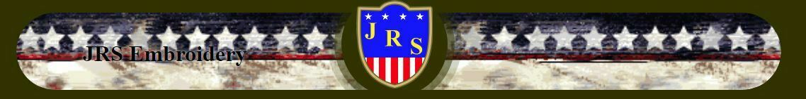 JRS Embroidery