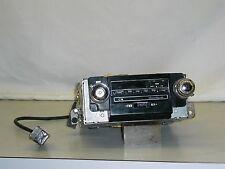 1983-86 GM Cadillac AM/FM Cassette Pt# 16017306 CB Radio