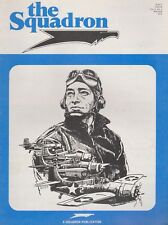The Squadron (Winter 1972) (TF-104G, Me-109E, Panzer III, A-26, USMC Pilots)