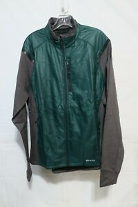 SUGOI Alpha Hybrid Jacket Pine Men's XL Retail $180
