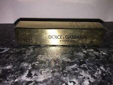 DOLCE & GABBANA PASSION DUO Gloss Rossetto Fusion 3 G Dazzle 240