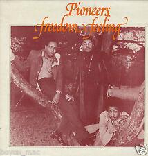 PIONEERS-freedom feeling    trojan LP   (hear)    reggae