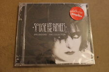 Siouxsie And The Banshees - Spellbound - The Collection CD  Polish Stickers