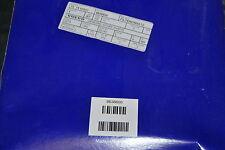 ORIGINAL VOLVO 8638600 FILTEREINSATZ LUFTFILTER AIR FILTER XC90 -2014 NEU