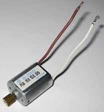 Mabuchi FK-130SH Electric Motor w/ Gear - Vending ATM Printer Low Current Motor