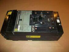 Square D I Line Circuit Breaker Lh36400 400amp