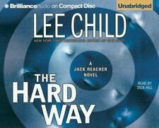 The Hard Way (Jack Reacher, No. 10 by Child, Lee