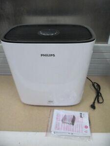 Philips HU5930/10 Luftwäscher mit hocheffizienter Befeuchtung Rechnung V10498