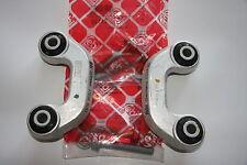 Febi Coupling Rod Audi A4 B6/B7 Li Re. Mit Mounting Material 2 Pcs Front