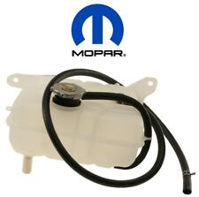 Jeep Liberty 3.7 V6 2002-2006 Coolant Recovery Overflow Expansion Tank OEM Mopar