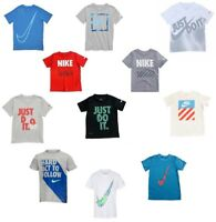 New Nike Toddler Boy's Short-Sleeve Graphic T-Shirt SIZE 2T,3,4,5,6,7 MSRP:$18