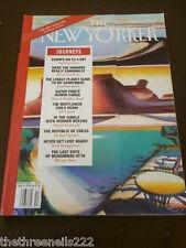 THE NEW YORKER - APRIL 24 2006 - MUHAMMAD ATTA