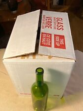 New Empty Wine Bottles, Case Of 12, 750ml Decorations Holiday Crafts Diy Winery