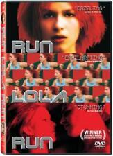 Run Lola Run [Dvd] [1999] [Region 1] [Us Import] [Ntsc].