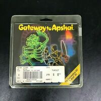 Gateway to Apshai [Commodore 64 & Atari XE, 198X] Complete in Box