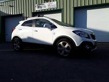 Vauxhall/Opel Mokka 1.7CDTi 16v ( 130ps ) 4X4 ( s/s ) 2013MY SE