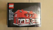 LEGO Ole Kirk's House (4000007)