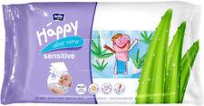 Bella Baby Happy Feuchttücher Sensitive 6 x 56 Stück = 336 Stück