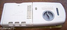 GE Dishwasher DETERGENT & RINSE AID DISPENSER - WD12X10163 - VGUC!