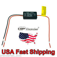 LED Brake Stop Light Lamp Flasher Flash Strobe Controller 12V-24V New USA
