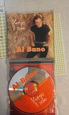 AL BANO - VERSO IL SOLE  -  CD