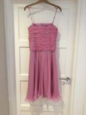 BNWT Fenn, Wright & Manson 100% Silk Dress Size 10