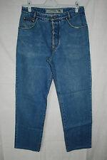 CAMEL | Jeans | Modell Woodstock | lockeres Bein | zum Knöpfen | Gr. 52 | L