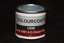 Colrcoat Late 1941 Ocean Grey - US06