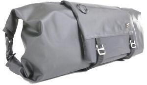 Lotus Waterproof Bike/Cycling Handlebar Bag Tough Series TH7-6411 - Black
