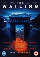The Wailing [DVD][Region 2]