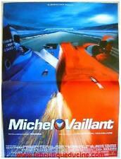 MICHEL VAILLANT Movie Poster / Affiche Cinéma LE MANS DIANE KRUGER 53x40