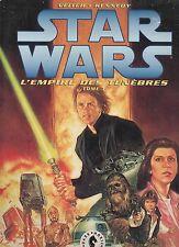 STAR WARS L'Empire des Ténèbres tome 1. Ed. Dark Horse 1992. EO