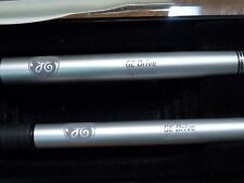 Vintage GE Pen & Pencil Drive Systems General Electric Logo Set Boxed Japan