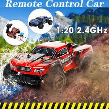 RC Truck Car Ferngesteuertes Auto Geländewagen 1:20 2.4G Off-Road Mit 1 Akku  **