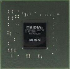 Genuino Original NVIDIA 8400 M GT G86-750-A2 chipset BGA GPU IC chip con bolas