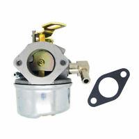 New Carburetor For Tecumseh 640105 632536 OH358SA Engines Carb US