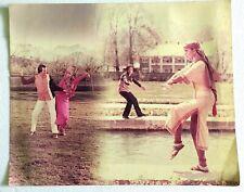 Rare Vintage Bollywood Poster - Rajesh Khanna - Reena Roy - 22 inch X 18 inches