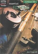 Essential Fishing for Teens (High Interest Books:
