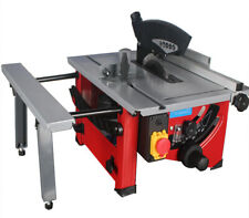 """8"""" DIY Mini Electric Table Saw Sliding Woodworking Table Saw 1200W 220V"""