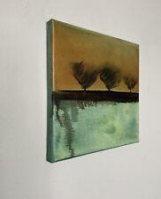 Shane Townley art painting originalCONTEMPORARY oil IMPRESSIONISM Landscape