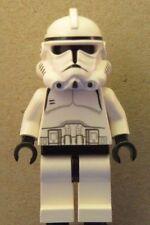 LEGO Star Wars Minifigure sw126 Clone Trooper Ep.3 7655 7261
