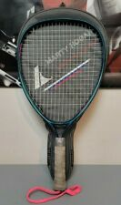 Marty Hogan Shadow 31 Oversized Graphite Racquetball Racket - Free Shipping!