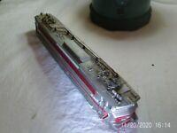 caisse de locomotive électrique CC 40101 jouef, trains ho, kafr78