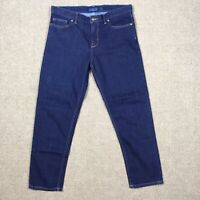 Patagonia Blue Jeans Womens Size 29 5 Pocket