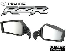 Pure Polaris Folding Side Mirrors RZR 900 S 2015-2018 RZR 900S 60 Inch L@@K