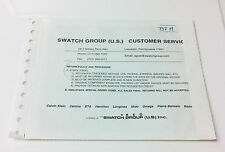 TISSOT U371.000743 PRX LADIES BEZEL GASKET BRAND NEW ORIGINAL GENUINE NOS P440