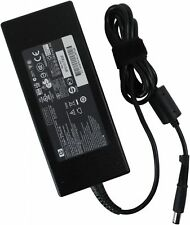 ORIGINALE Laptop Adattatore AC Compaq HP Desktop TOUCHSMART iq535uk iq532sc iq530kr