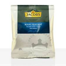 Jacobs Royal Elegant HY Filterkaffee 1 x 60g Kaffee gemahlen, 100% Arabica