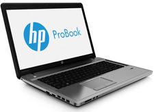 "HP PROBOOK 4740S 17.3"" INTEL CORE i5 3rd GEN 8GB RAM 500GB HDD WINDOWS 10 LAPTOP"
